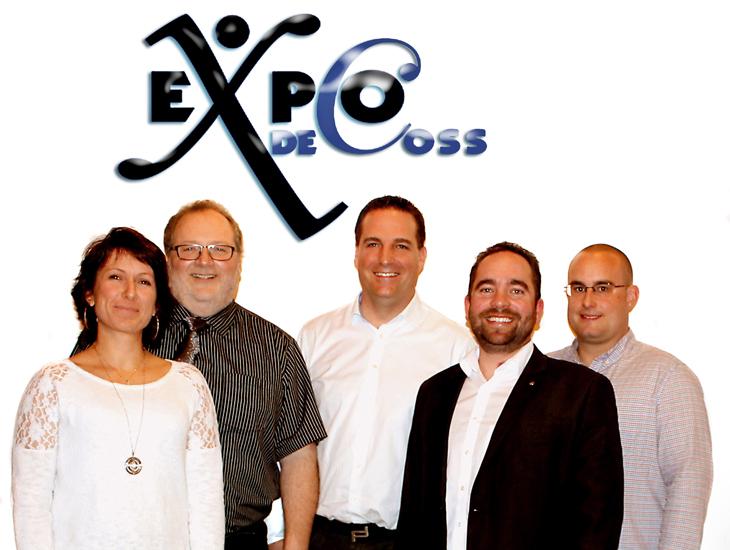L'Expo de Coss 2017