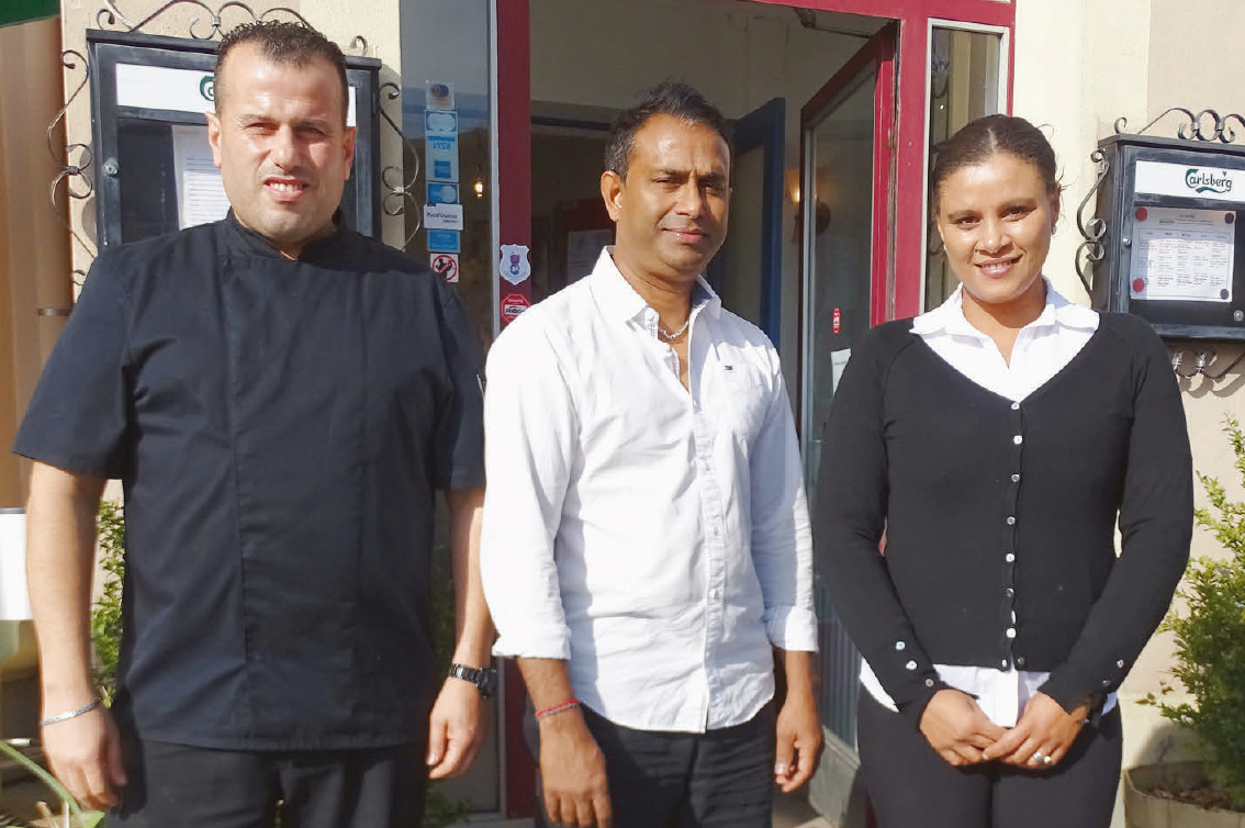 La Sarraz – Changement de tenancier au Café-Restaurant-Pizzeria Le Casino