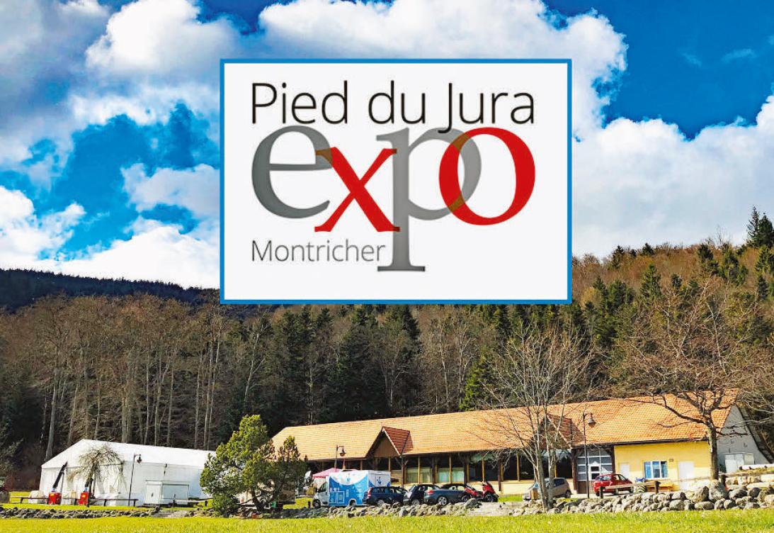 AG de Pied du Jura Expo – Edition 2019 du 11 au 14 avril