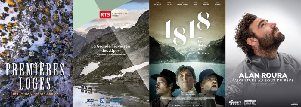 Une avant-première suisse, des marcheurs, deux réalisateurs, un compositeur et un navigateur au Ciné de Coss !